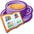 CoffeeCup Photo Gallery Icon