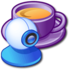 CoffeeCup WebCam Icon