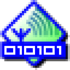 CommView for WiFi PPC Icon