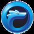 Comodo IceDragon Icon
