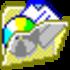 Convert2ISO Icon