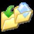 Copy Handler Icon