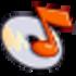 CopyAudioCD Icon