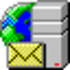 Courier Mail Server Icon