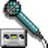 Cybercorder 2000 Icon