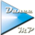 Dance Music Player Icon