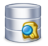 Database File Explorer Icon