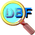 DBF Viewer 2000 Icon