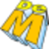 DeMessenger Icon