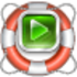 Digital MediaRescue Professional Icon
