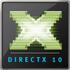 DirectX 10 Icon