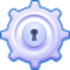 Disk Password Protection Icon
