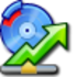 Disk Performance Analyzer for Networks. Icon
