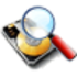 DiskGetor Data Recovery Free Icon