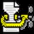Docx2Rtf Icon