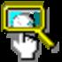 Dragnifier Icon