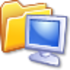 DriveHQ FileManager Icon