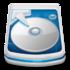 DriveInfo Icon