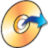 DVD Audio Ripper Icon