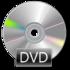 DVD Decoder Pack Icon