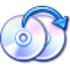 DVD EZ Copy Icon