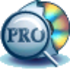 DVD Reauthor Professional Icon