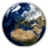 Earth3D Icon