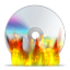 Easy Disc Burner Icon