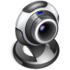 Easy WebCam Recording Icon