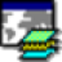 EasyMap VCL Icon