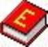 eBooksWriter LITE Icon