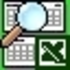 Excel Compare Data in Two Tables Software Icon