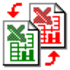 Excel Compare Icon