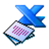 Excel Invoice Manager Enterprise Icon