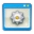 Exe To Service Icon