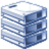 Extra Drive Creator Professional Icon