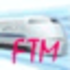FastTrack Mail Light Icon