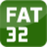 Fat32 Formatter Icon