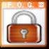 File Own Guard Icon