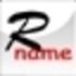File Renamer Icon