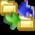 File Sync Icon