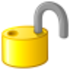 File Unlocker Icon
