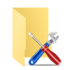 FileMenu Tools Icon