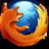 Firefox 5 Icon