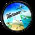 Flight Simulator X Free Icon