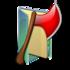Folder Axe Icon