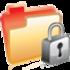 Folder Protector P Icon
