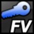 Folder Vault Icon