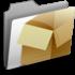 FolderBox Icon