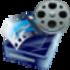 Free DAT to AVI Converter Icon